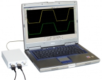 M520 series oscilloscopes